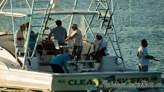 Deep Sea Sport Fishing Like No Other